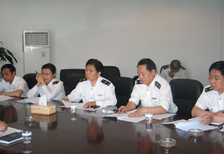 梧州检验检疫局:助企业开拓海外市场