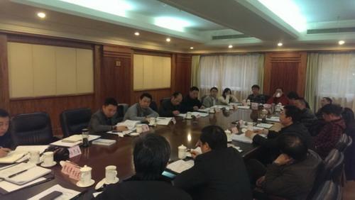 《四川省道路运输管理条例》进入调研阶段